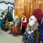 Fiesta Reyes Zaragoza