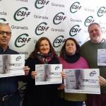 Sector Local con el #Compromiso25N