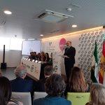 10º Congreso provincial Granada delegado gobierno andaluz