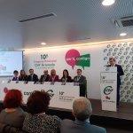 10º Congreso provincial Granada presidente Diputación