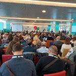 10º Congreso provincial Granada defensa gestión presidente saliente