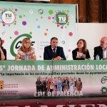 5ª Jornada de Administración Local1