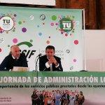 5ª Jornada de Administración Local 3