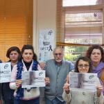 Sector AGJA con el #Compromiso25N