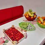 Desayuno saludable CSIF Granada
