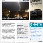 """Diario """"Córdoba"""" - 17/06/2017"""