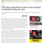 """Diario """"El Día de Córdoba"""" - 16/06/2017"""