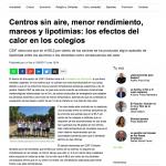 """Diario """"la voz de Córdoba"""" - 15/06/2017"""