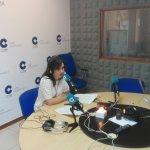 Intervención de Elena García, Presidenta del sector de Educación de CSIF Córdoba, en la cadena COPE