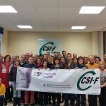 CSIF Granada con el #Compromiso25N