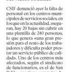 23 marzo de 2021 Heraldo de Aragón