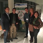 Charlas CSIF Granada para escolares Prevención y Educación en Salud