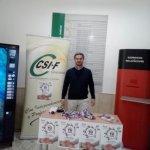 Sector Justicia Campaña 25N CSIF