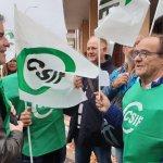 Concentración por la Recuperación de la Jornada Laboral de 35 horas y la Carrera Profesional para todos los Empleados Públicos de Castilla y León 3