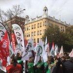 huelga 6 de noviembre 1