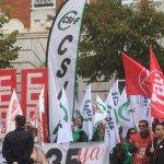 huelga 6 de noviembre 2