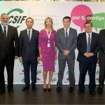 10º Congreso provincial Granada instituciones