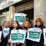 Día Internacional de la Eliminación de la Violencia contra la Mujer 3