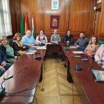 CSIF celebra la firma de la nueva RPT del Ayuntamiento de Santa Fe