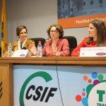 Presentación documental Ciencia con nombre de mujer
