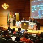 Jornadas Acoso Escolar CSIF Granada 2017