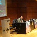 Jornadas Acoso Escolar CSIF Granada 2017 Juez E. Calatayud