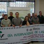 CSIF GRANADA 8M