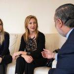 Reunión CSIF Granada Delegación Gobierno Junta