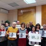 Sector Sanidad con el #Compromiso25N