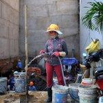 Finalista: Saigon woman, de José María Rubio Calonge