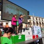 CSIF Granada reúne a medio millar de personas en Santa Fe por la Igualdad de Género