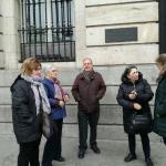 Visita al Madrid de los Borbones - II Jornadas de la Mujer