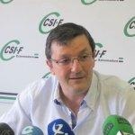 Benito Román solicita la descongelación de la carrera profesional