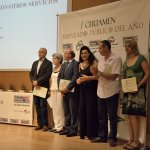 Nominados Categoría Administración/Otros Servicios Públicos