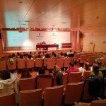 Reuniones informativas CGT