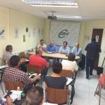 VIII Congreso Autonómico de Administración Local celebrado en Toledo