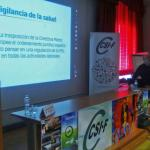 Ponencia Vigilancia de la Salud, José Manuel Muñoz Ruiz