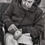 Finalista: La minusvalía y el trabajo en la cocina 2, de Juan Quintía Valencia