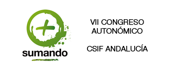 VII Congreso autonómico CSIF Andalucía