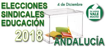 4 de Diciembre - Elecciones Sindicales en Educación