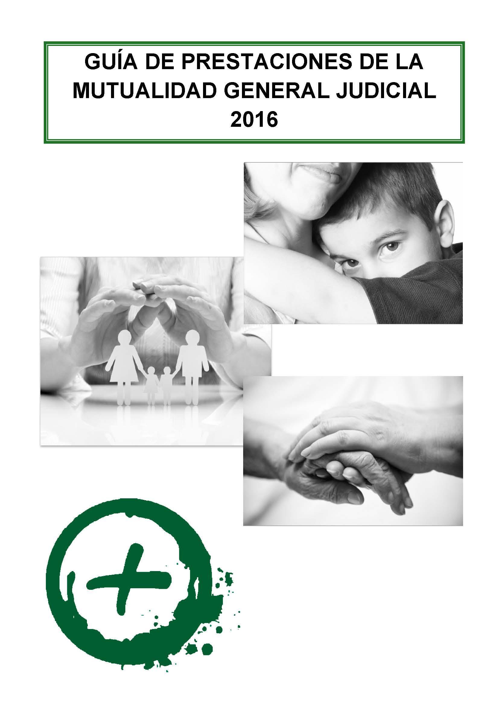Guía de Prestaciones MUGEJU 2016
