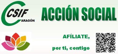 ACCIÓN SOCIAL ARAGÓN 2020
