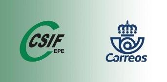 Banner personal de Correos