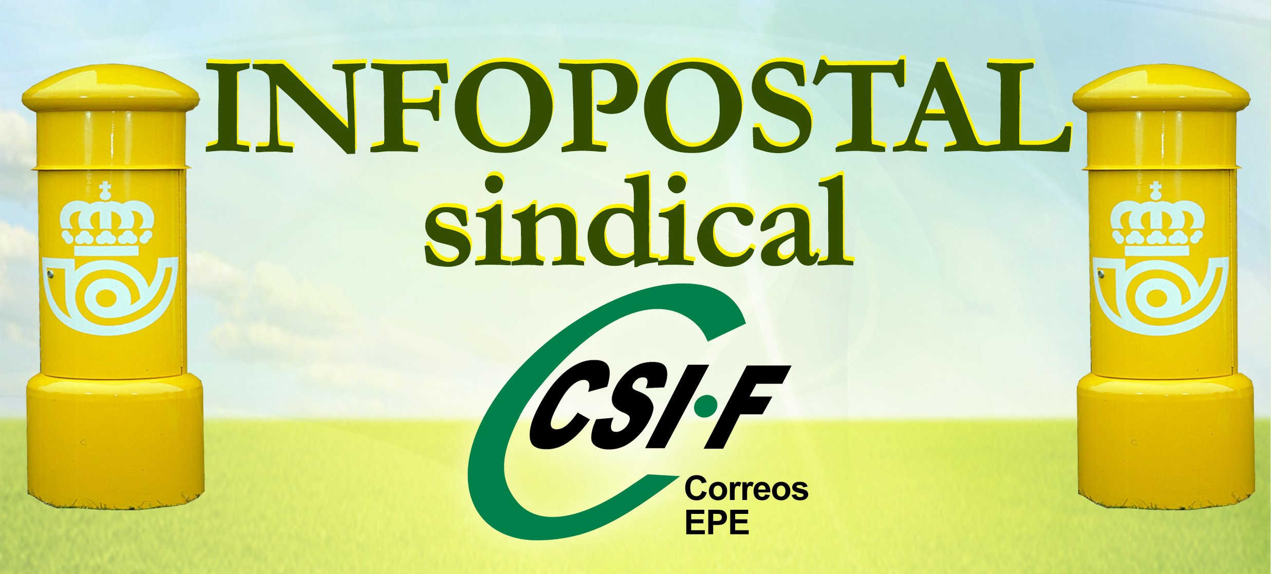 Infopostal Sindical CSIF EPE Madrid