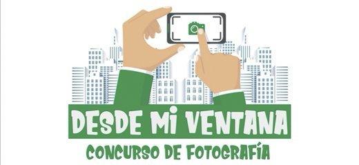 """Concurso fotografía """"Desde mi ventana"""""""