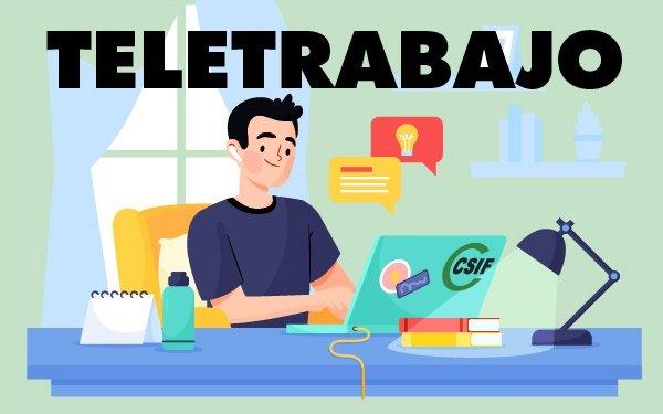 Teletrabajo Comité