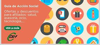 Guía de Acción Social
