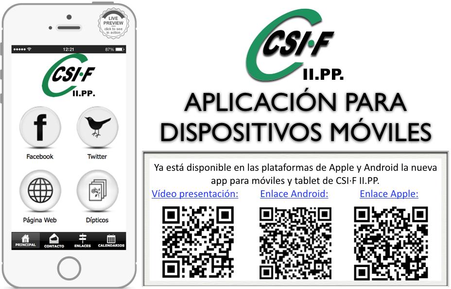 App IIPP