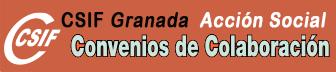 Acuerdos/convenios con empresas CSIF Granada
