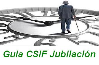 Guía CSIF